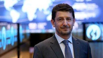 """""""Türkiye sermaye piyasaları yabancı için hala cazip"""""""