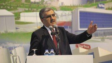 Pankobirlik/Konuk: Türkşeker, çiftçi kuruluşların işletti...