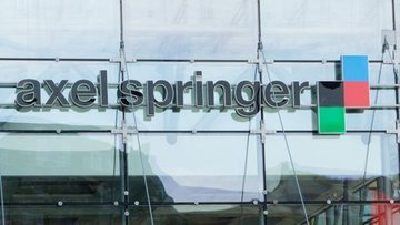 Doğan'ın Alman ortağı Axel Springer çekiliyor
