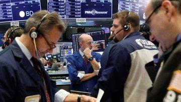 New York borsasında haftalık kayıp yüzde 5'i aştı