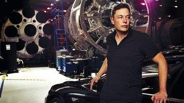 Elon Musk şirketlerinin Facebook sayfalarını sildi