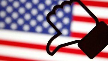 Facebook hisseleri yüzde 13 düştü