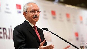 Kılıçdaroğlu: Rusya vanayı kapatsa tir tir titreriz