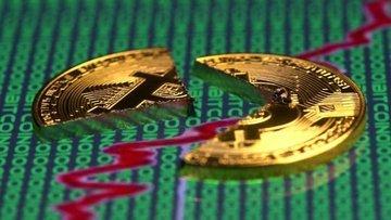 Bitcoin'den en kötü ilk çeyrek performansı