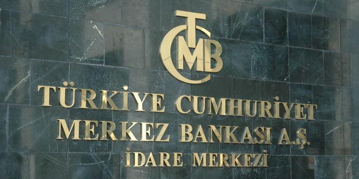 TCMB döviz depo ihalesinde teklif 1 milyar 170 milyon dolar