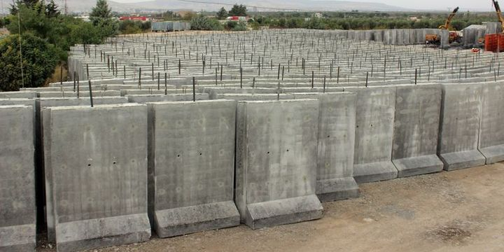 """""""Hazır beton sektörü 2017 yılında 20 milyar lira ciro yaptı"""""""