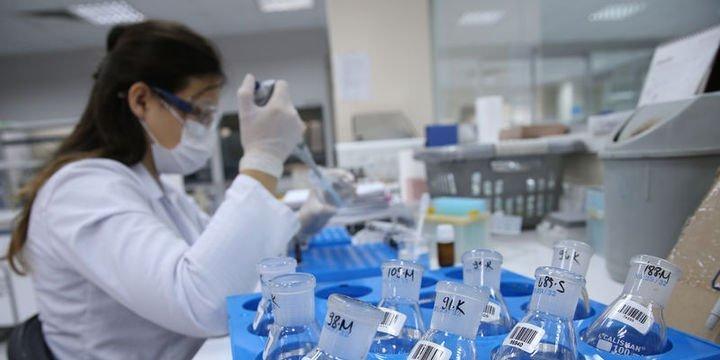 Kimya sektöründen 4 milyar 186 milyon dolarlık ihracat