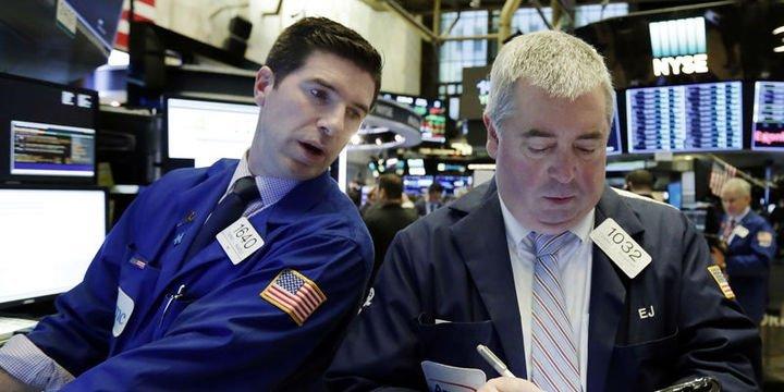 Küresel Piyasalar: ABD borsaları sert düştü, altın yükseldi