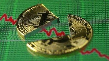 Bitcoin'in yıl sonuna kadar % 35 değer kaybedeceği tahmin...