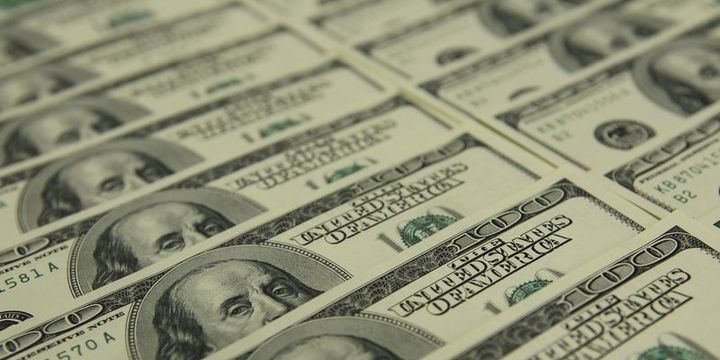 Küresel servet yüzde 6,4 arttı