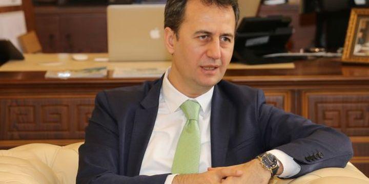 Aselsan Yönetim Kurulu Başkanlığı