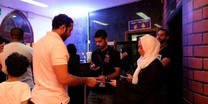 Suudi Arabistan ilk sinema salonuna kavuşuyor