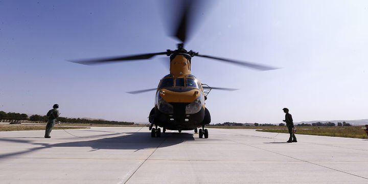 ABD'den üç Avrupa ülkesine 4,71 milyar dolarlık askeri ekipman satışı