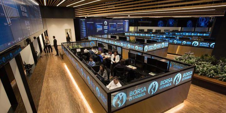 Yabancılar net 139 milyon dolarlık menkul kıymet sattı