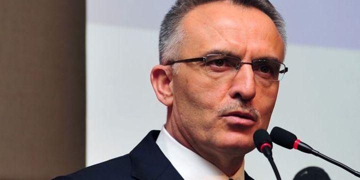 Ağbal: Türkiye yüksek büyüme oranını devam ettirecek