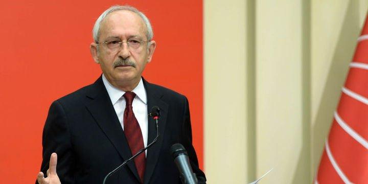 Kılıçdaroğlu: Şeker vatandır vatan satılmaz