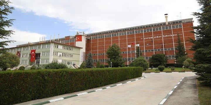 Çorum ve Yozgat şeker fabrikalarının özelleştirme ihalesi bugün