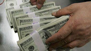 Türkiye hisse ETF'sine 2.62 milyon dolarlık giriş gerçekl...