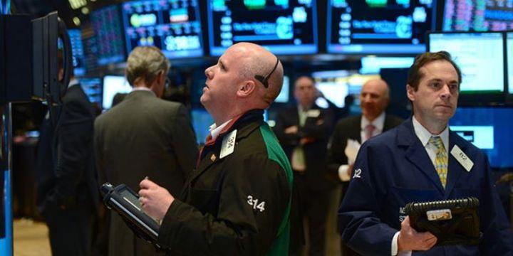 Küresel Piyasalar: ABD endeks vadelileri yükseldi, dolar yatay