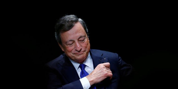 AMB/Draghi: Para politikasında sabırlı olacağız