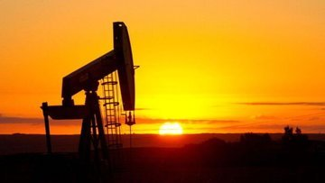 """Petrol """"Xi"""" sonrasında gün içi kayıplarını geri alarak yü..."""