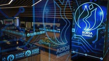 Borsa, günün ilk yarısında yüzde 1.87 değer kaybetti