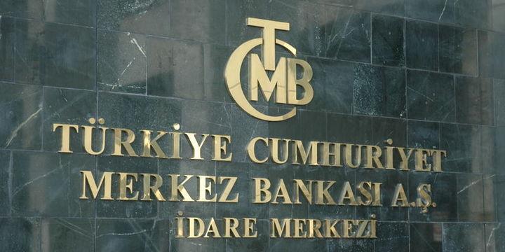 TCMB/Çetinkaya: Enflasyon kademeli olarak hedeflere yakınsayacak
