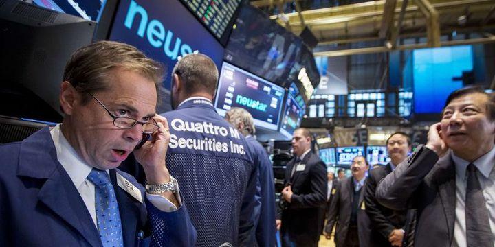 Küresel Piyasalar: Hisseler ticaret geriliminin azalmasıyla yükseldi