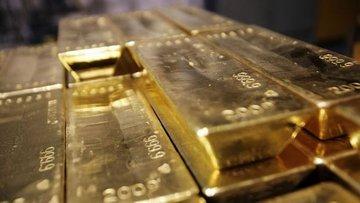 """Altın """"Suriye"""" gerginliği ile yükseldi"""