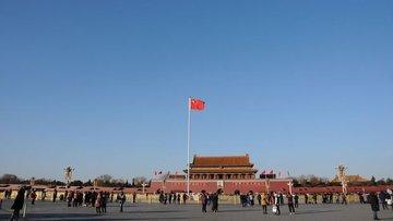 Çin finans sektörünün açılmasına yönelik somut adımlar at...
