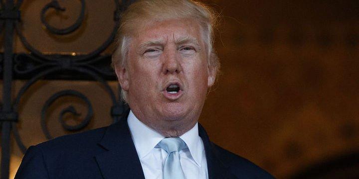Trump Rusyaya mesajını yumuşattı