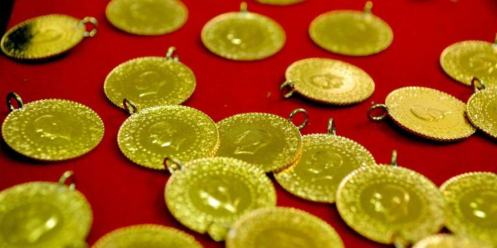 Gram altın 180 lirayı aştı