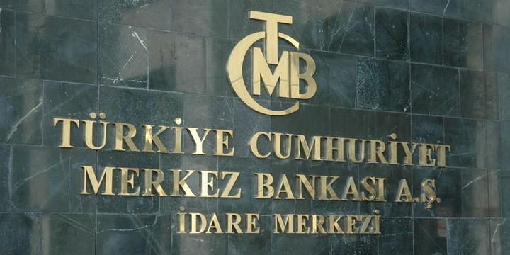 TCMB döviz depo ihalesinde teklif 415 milyon dolar