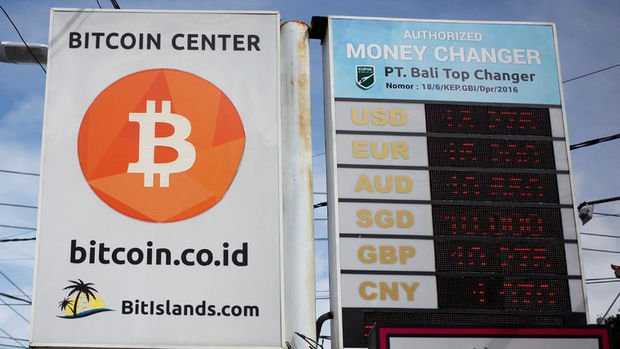 Bitcoin bu hafta yüzde 20'nin üzerindeki kazancına hazırlanıyor