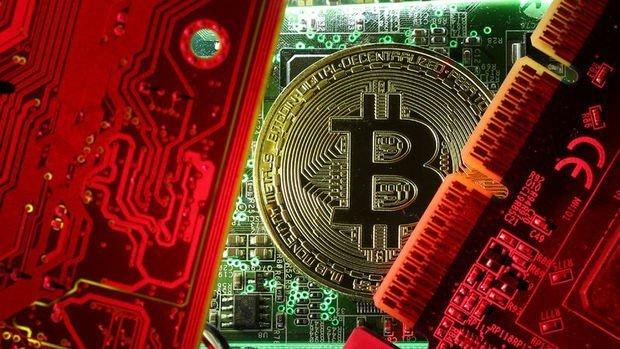 """""""Bitcoin dijital yastık altı olma yolunda"""""""