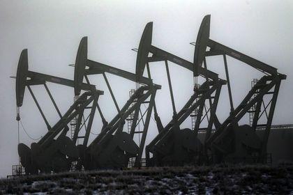 Petrol ABD'de sondaj kuyusu sayısının artması i...
