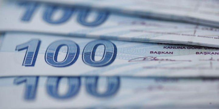 Türkiye bütçe açığı Mart