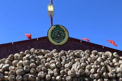 Erzurum Şeker Fabrikası'nın ihalesinde teklif v...