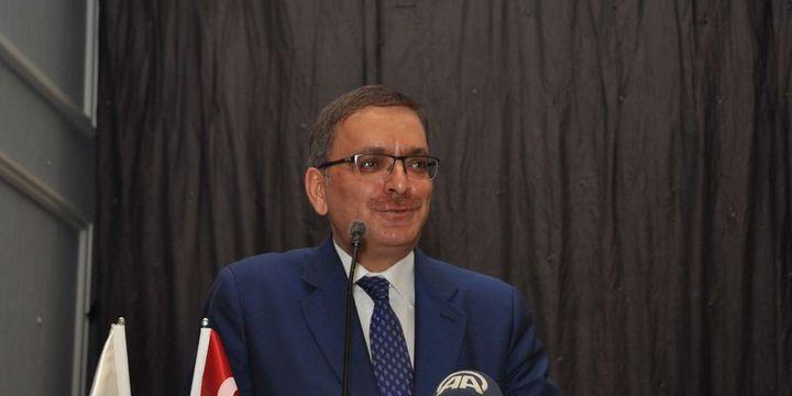 SPK Başkanlığına Taşkesenlioğlu atandı