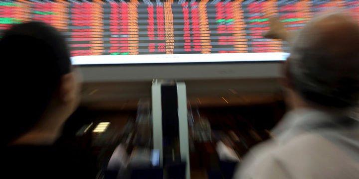 """Uzmanlara göre gelişen piyasalar için görünüm """"kırılgan"""""""