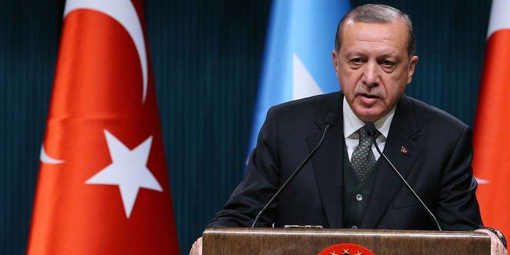Erdoğan: Yarın Bahçeli ile görüşeceğiz