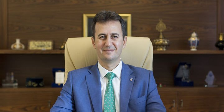Haluk Görgün ASELSAN Genel Müdürü olarak atandı