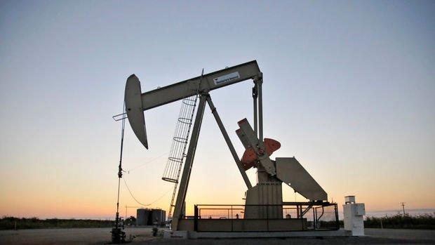 Petrol ABD'de stok verisi sonrası 66 doların üzerinde tutundu