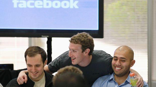 Facebook çalışanları yıllık ortalama 240 bin dolar kazanıyor