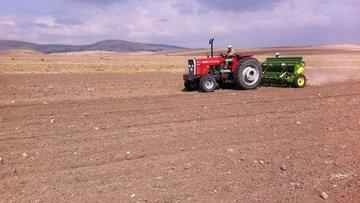Tarım topraklarımız fakirleşiyor