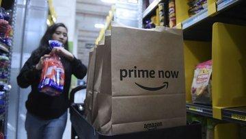 """Amazon'un """"prime"""" üye sayısı 100 milyonu aştı"""