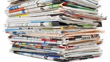 Ekonomi basınında bugün - 19 Nisan 2018