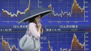 Güney Kore Won'u yükselirken, Japon Yeni Bej Kitap'la düştü