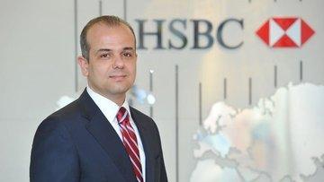 HSBC Türkiye'de Hazine'den sorumlu GMY'ye Namık Aksel atandı