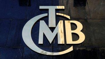 TCMB net uluslararası rezervleri geçen hafta 30.6 milyar ...
